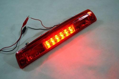 luz stop led roja ram pick up 94 95 96 97 98 99 00 01 02