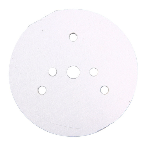 luz techo modulo panel pcs leds lm aluminio base calido