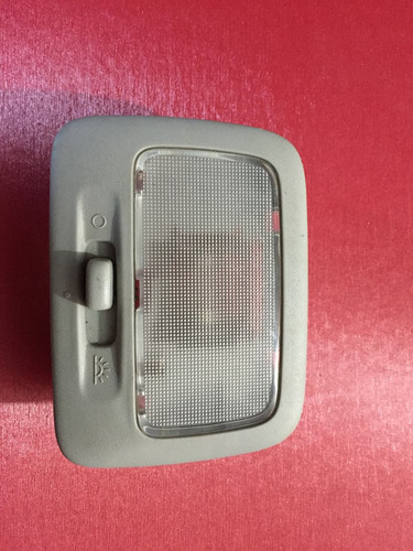 luz teto meio mitsubishi asx 2.0 11/14 original