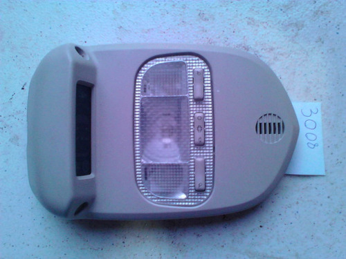 luz teto peugeot 3008