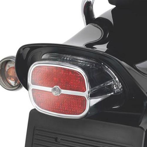 luz trasera de motocicleta impermeable reemplazable