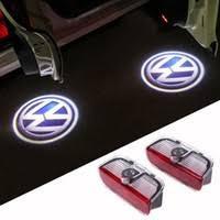 luzes de porta com projetor kit 4 portas