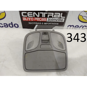 98154b80a8b8a Luz De Teto   Porta Oculos Hyundai - Peças Automotivas no Mercado ...