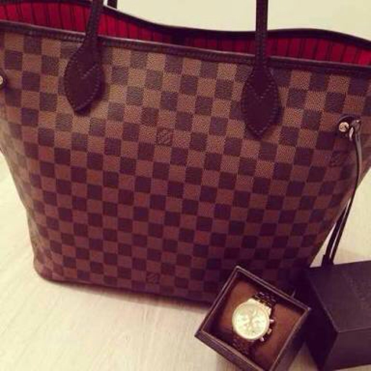 Precio Bolso Louis Vuitton Neverfull