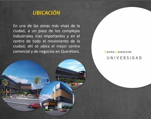 lv101 local comercial en plaza nueva 56.67m2 av universidad