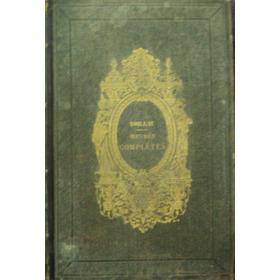 Lv.oeuvres Boileau Completes 1875 Nº De Pag539(frete Grátis)