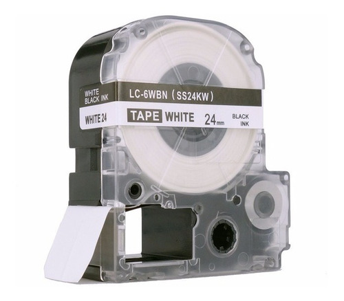 lw-600p lw-700 lw-900 fita rotuladora 24mm epson ss24kw