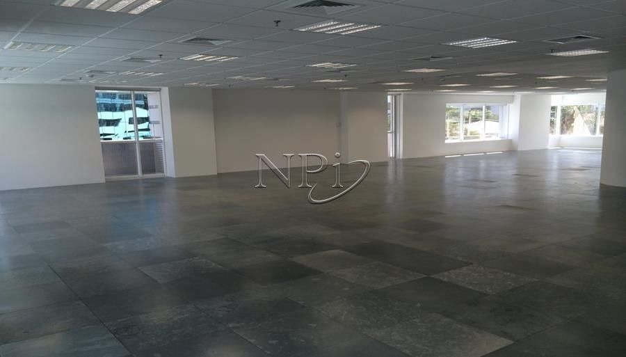 lwm corporate center - salas comerciais para locacao no brooklin l npi imoveis - l-3028