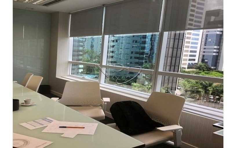 lwm corporate center - salas comerciais para venda no brooklin - l-3042