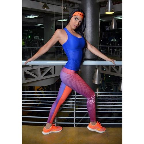 lycra leggins licras deportivas colombiana alto rendimiento