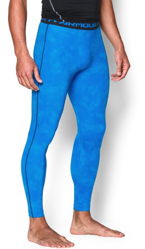 lycra pantalon under armour hg printed