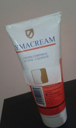 lymacream crema corporal