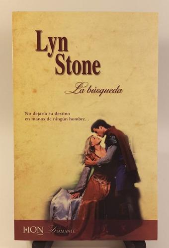 lyn stone - la búsqueda