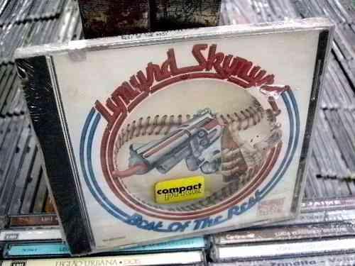 lynyrd skynyrd best of the rest cd  importado novo lacrado