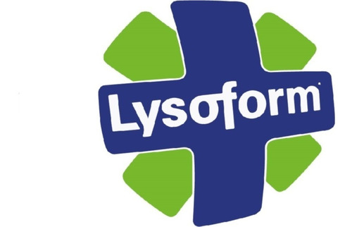 lysoform canasta para inodoros - 3 unidades