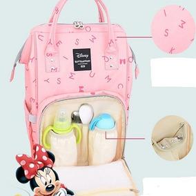 1598d55c1 Mochila Disney Original Importada Minnie no Mercado Livre Brasil