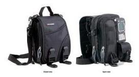 m-audio micropack bag case de transporte para grabadora mano