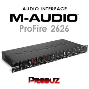 PROFIRE 2626 DRIVERS FOR PC