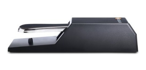 m audio sp2 pedal de sostenido universal con acción piano