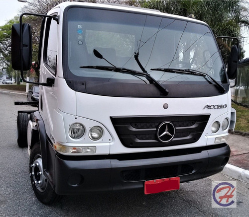 m benz 1016 chassi