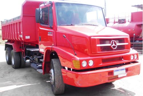 m benz 1620   2012 truck morto