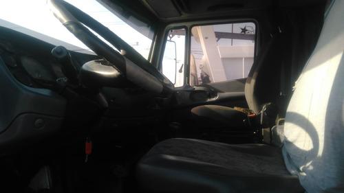 m. benz 1620 tractor 2004 - entrega y cuotas fijas en $