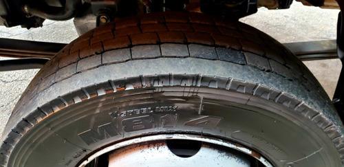 m. benz accelo 915c - 2011