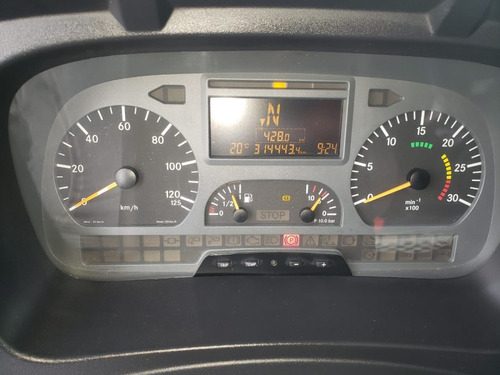 m benz axor 1933 s 2008 / 2008 c/ 314.000 km