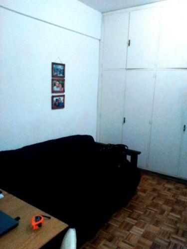 m buena ubicacion - calle medrano -  dto 2 ambientes cómodos