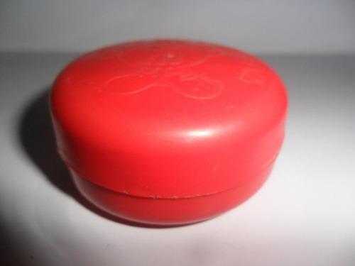 m & m mars inc estuche caja plastica redonda pastillas