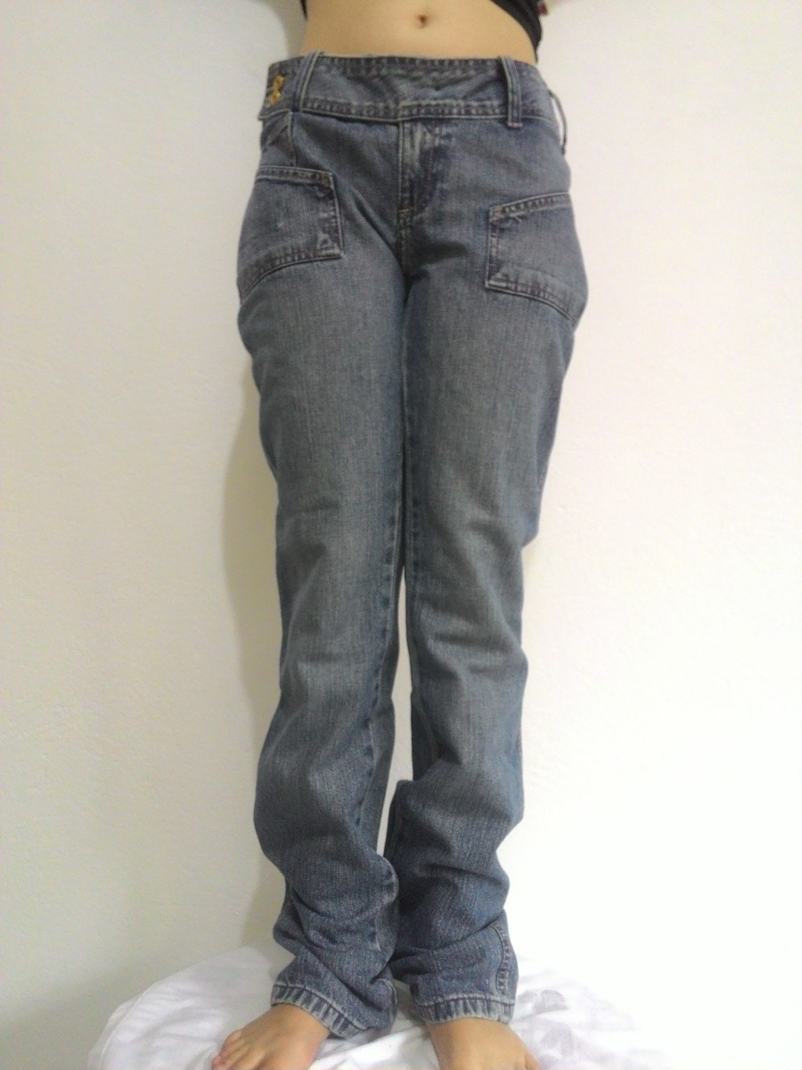 9315265c0 M. Officer Hip Fit - Calça Jeans - 38 - Frete Grátis - R0504 - R  56 ...