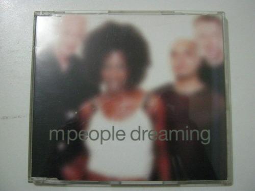 m people dreaming - cd