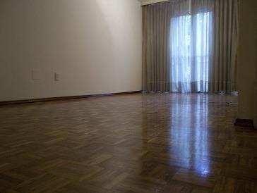 m se alquila apartamento 2 dorm, en zona centro