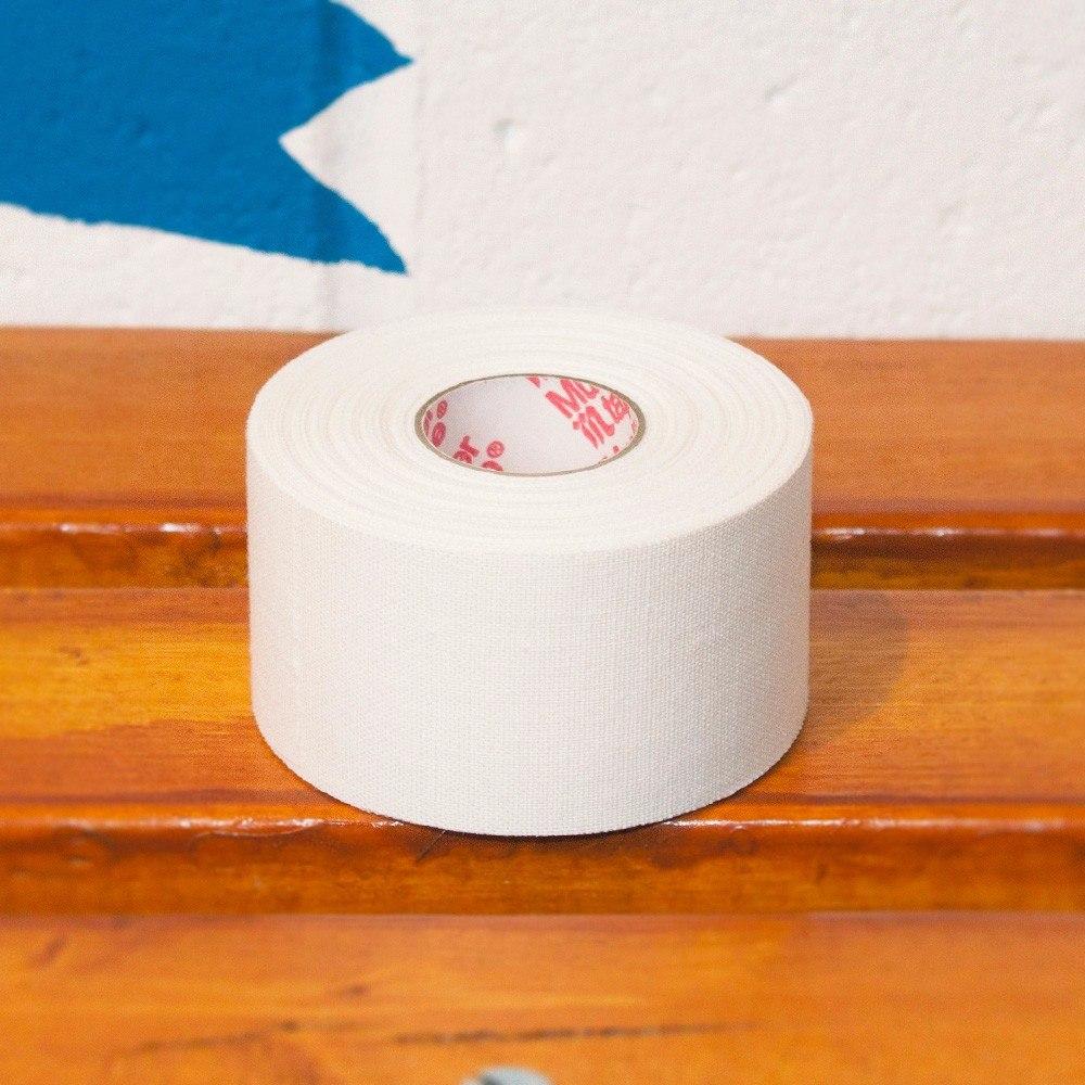 M tape mueller tela adhesiva para atletas en for Cinta de tela adhesiva