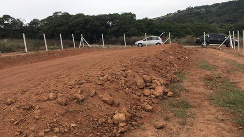 m terrenos rurais 1.000 m² livres para construir sua chácara