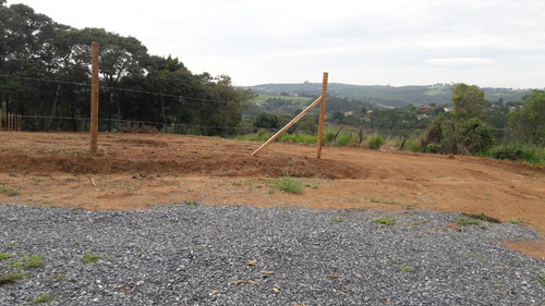 m vendo terrenos de 1000 m2 demarcados pronto para construir