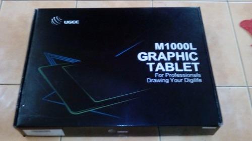 m1000l graphic tablet