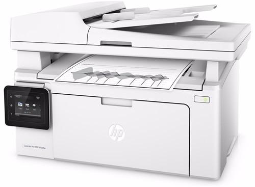 m130fw hp impresora laser pro wifi reemplaza m127 garantia