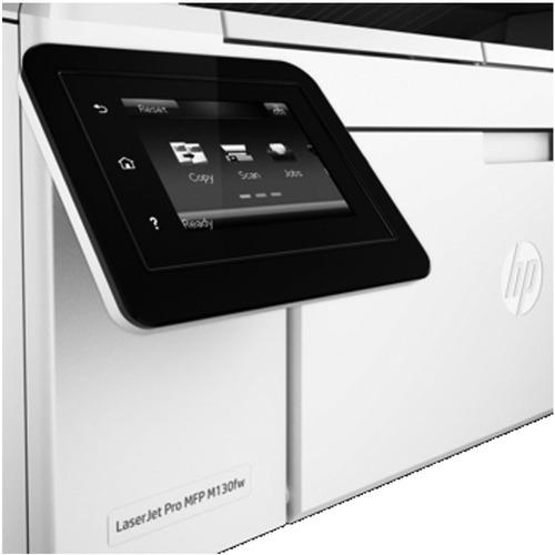 m130fw impresora hp laser pro wifi reemplaza m127 garantía.-