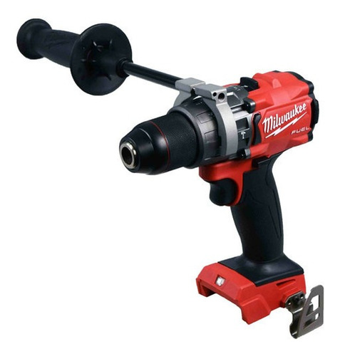 m18 fuel 1/2 hammer drill-bt milwaukee solo hta  2804-20