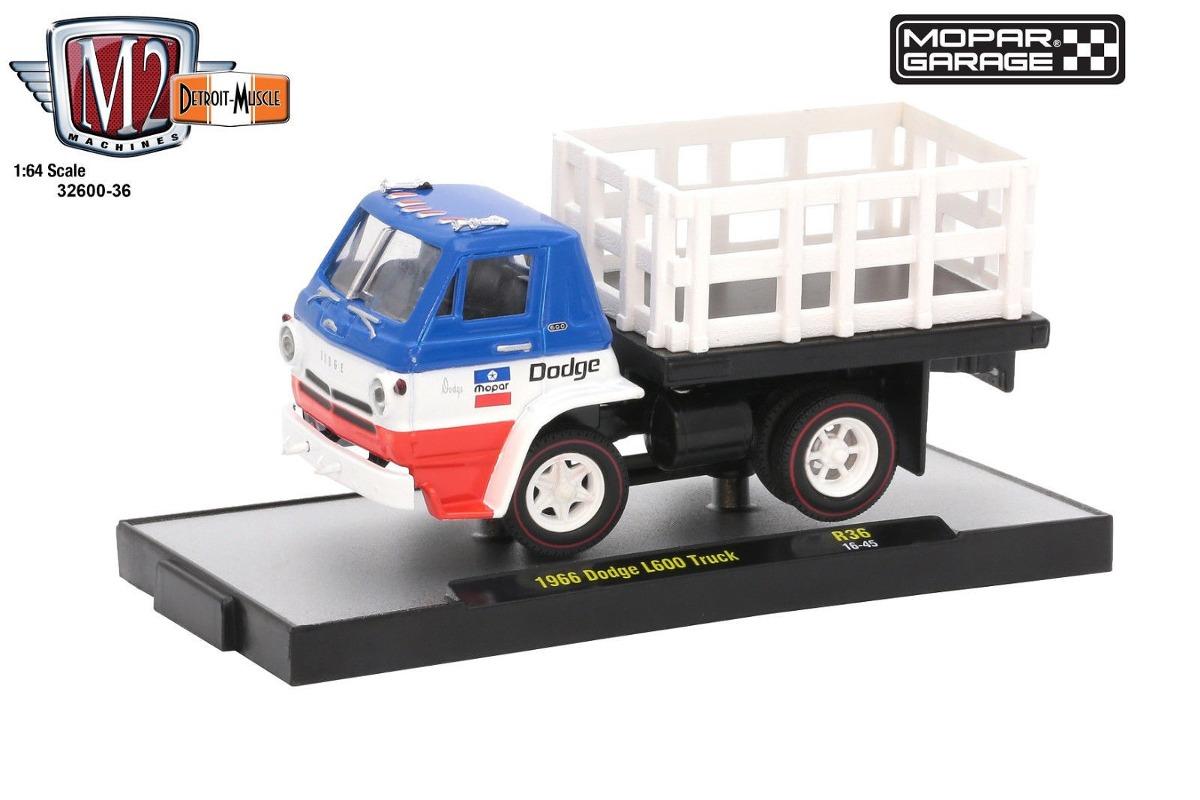 M2 machines 1 64 detroit muscle serie 36 en caja de for Garage jm auto audincourt