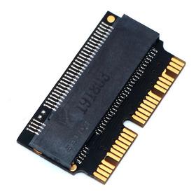 M2 Nvme Ssd Convertidor Adaptador Macbook Alta Calidad
