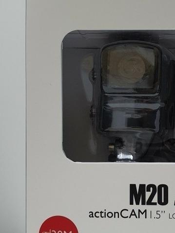 m20 original sjcam com microfone dudacell