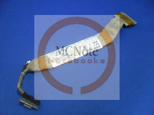 m225 cabo flat lcd notebook hp pavilion dv1000 ddct3alc107