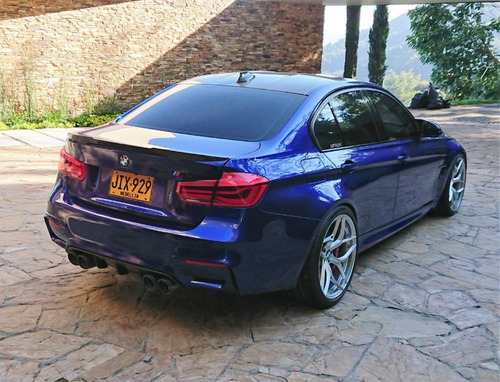 m3 competition f80