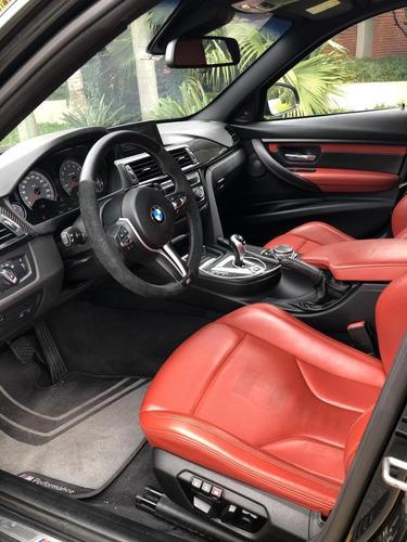 m3 sedan 3.0 bi-turbo 24v 4p