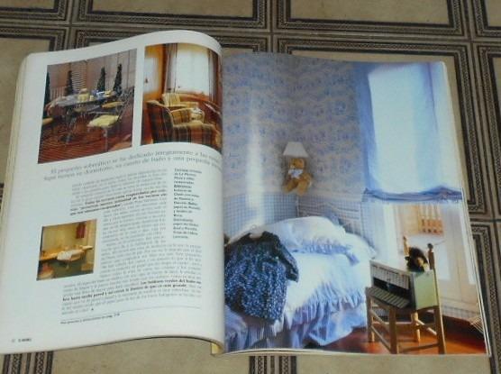 M36 Revista Española El Mueble Mesas Y Sillas De Comedor - $ 60,00