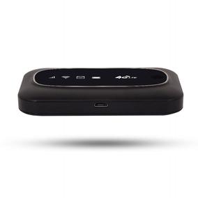 M6 Portátil Hotspot Mifi 4g Sem Fio Wi-fi Móvel Router Rápid