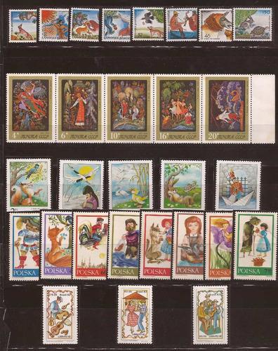 m754-folclore lindos selos novos