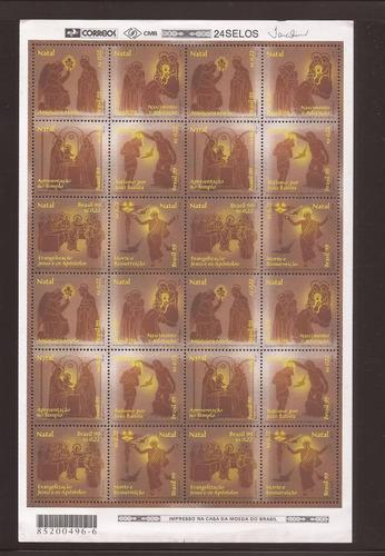 m793-rhm c2229/34 natal 1999 folha